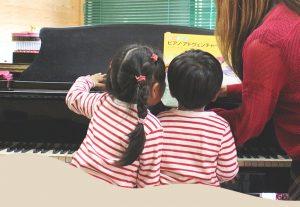 音楽が育むメリット